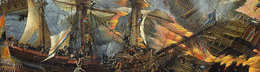 A sailor's curse - Undreamed